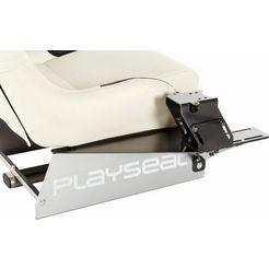 playseats gear shiftholder pro versnellingshendel-houder zwart