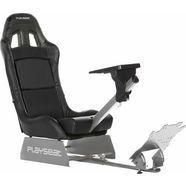 playseats revolution gamestoel zwart
