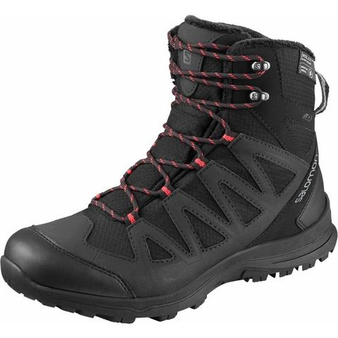 NU 15% KORTING: Salomon outdoorschoenen Woodsen TS Climasalomon-Waterproof W