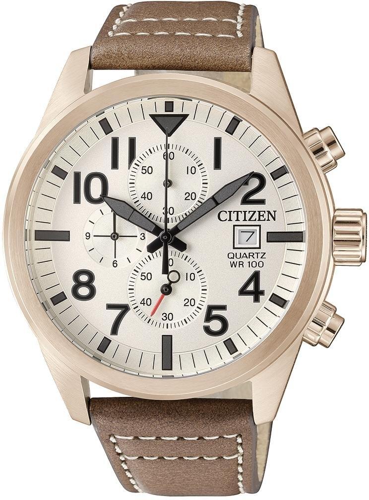 Op zoek naar een Citizen chronograaf »AN3623-02A«? Koop online bij OTTO