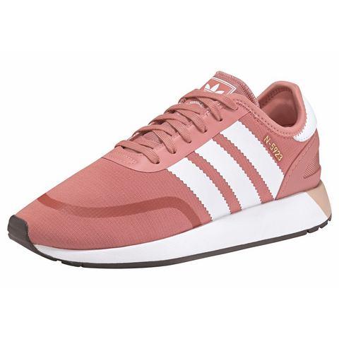 adidas-sneaker Iniki Runner CLS W in pink