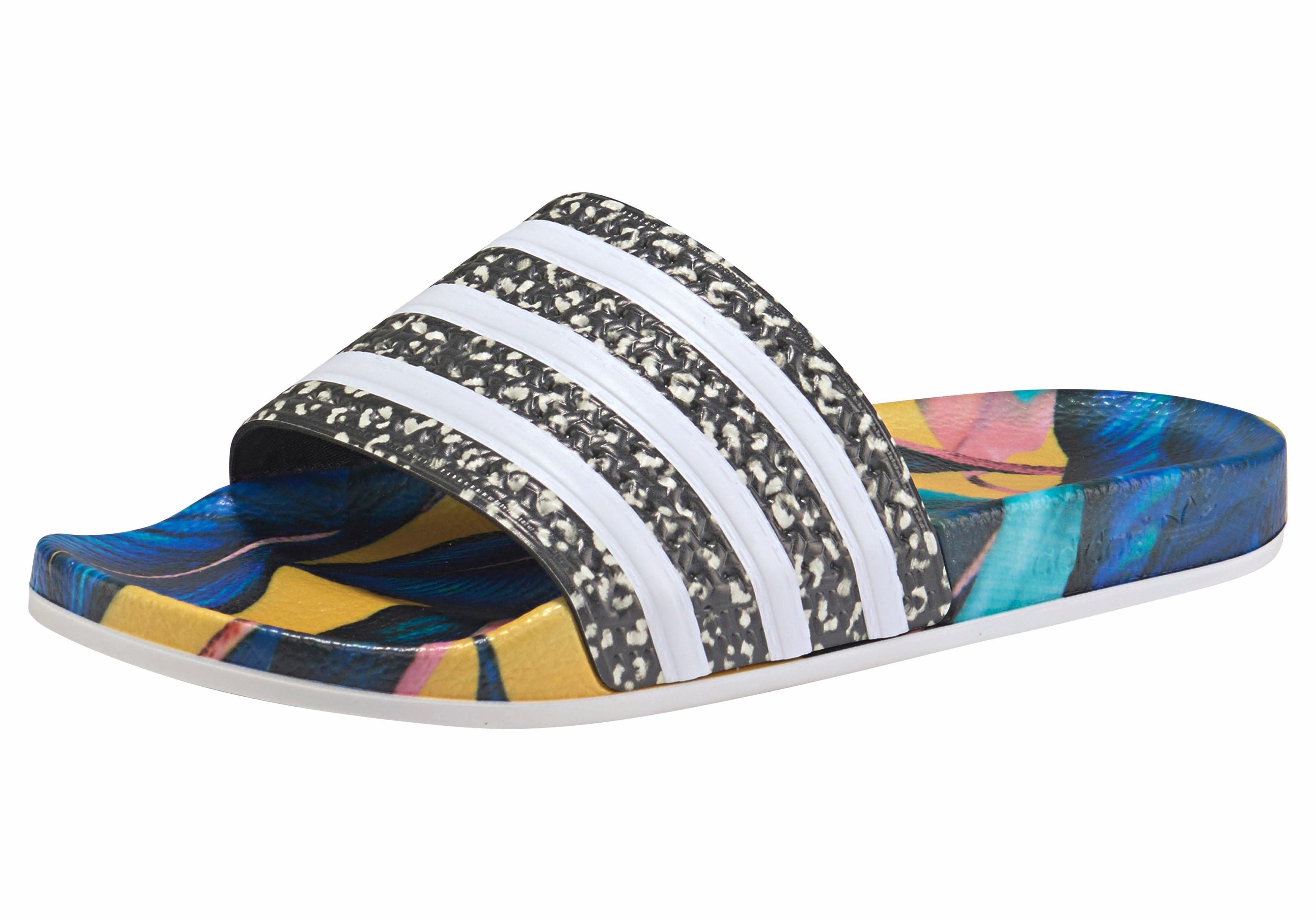 2c09bf7d6 adidas Originals badslippers »Adilette W« online bestellen