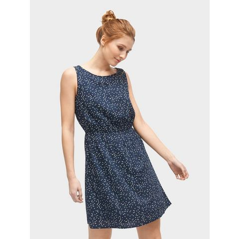 Tom Tailor Denim jerseyjurk gedessineerde jurk,   $( function () {    $(