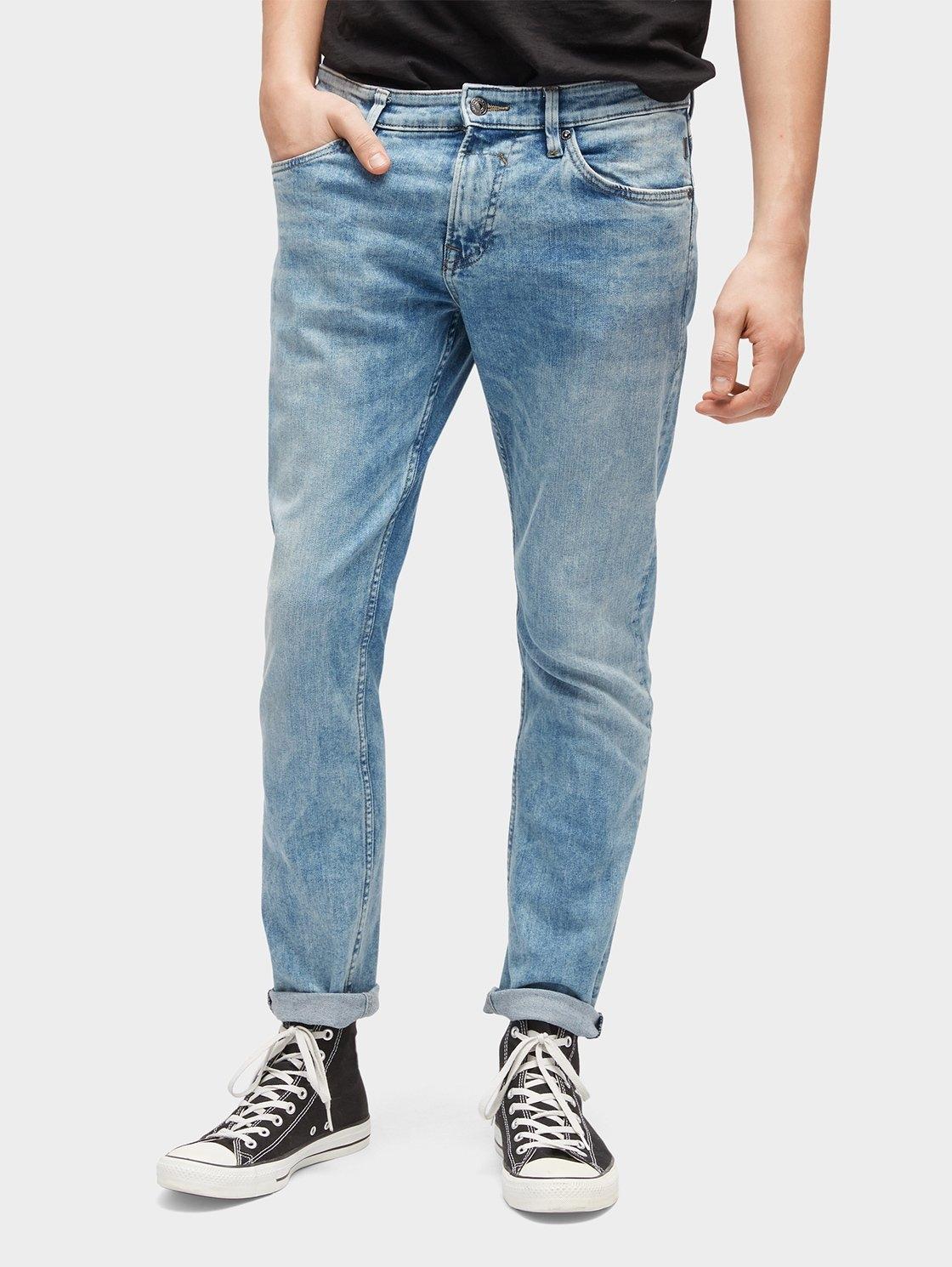 Afbeeldingsbron  Tom Tailor Denim slim fit jeans »Piers Super Slim jeans« a4fa871590