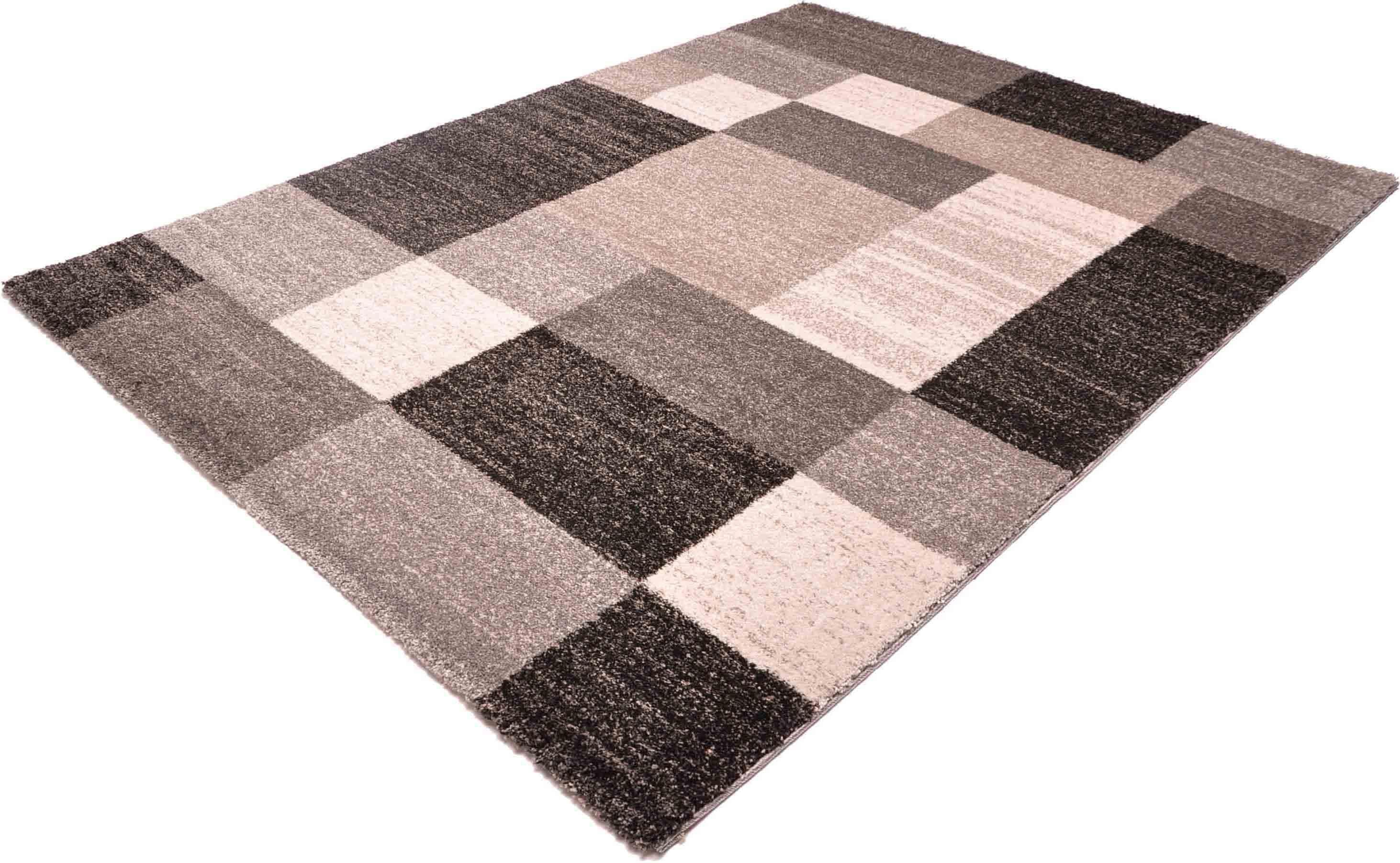 Böing Carpet vloerkleed Gabeh 1002 Patchwork, Gabeh design, woonkamer - gratis ruilen op otto.nl