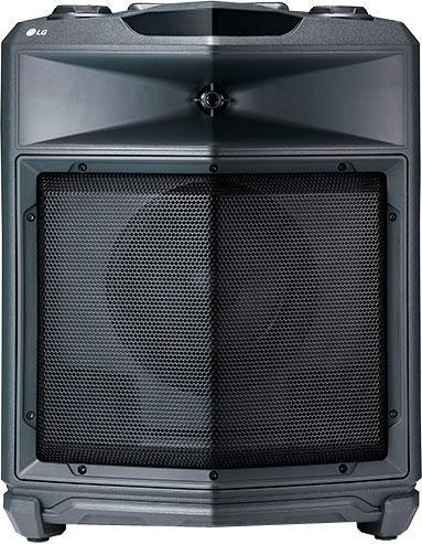LG »FJ3« boombox (bluetooth, FM-tuner met RDS, 50 W) nu online bestellen