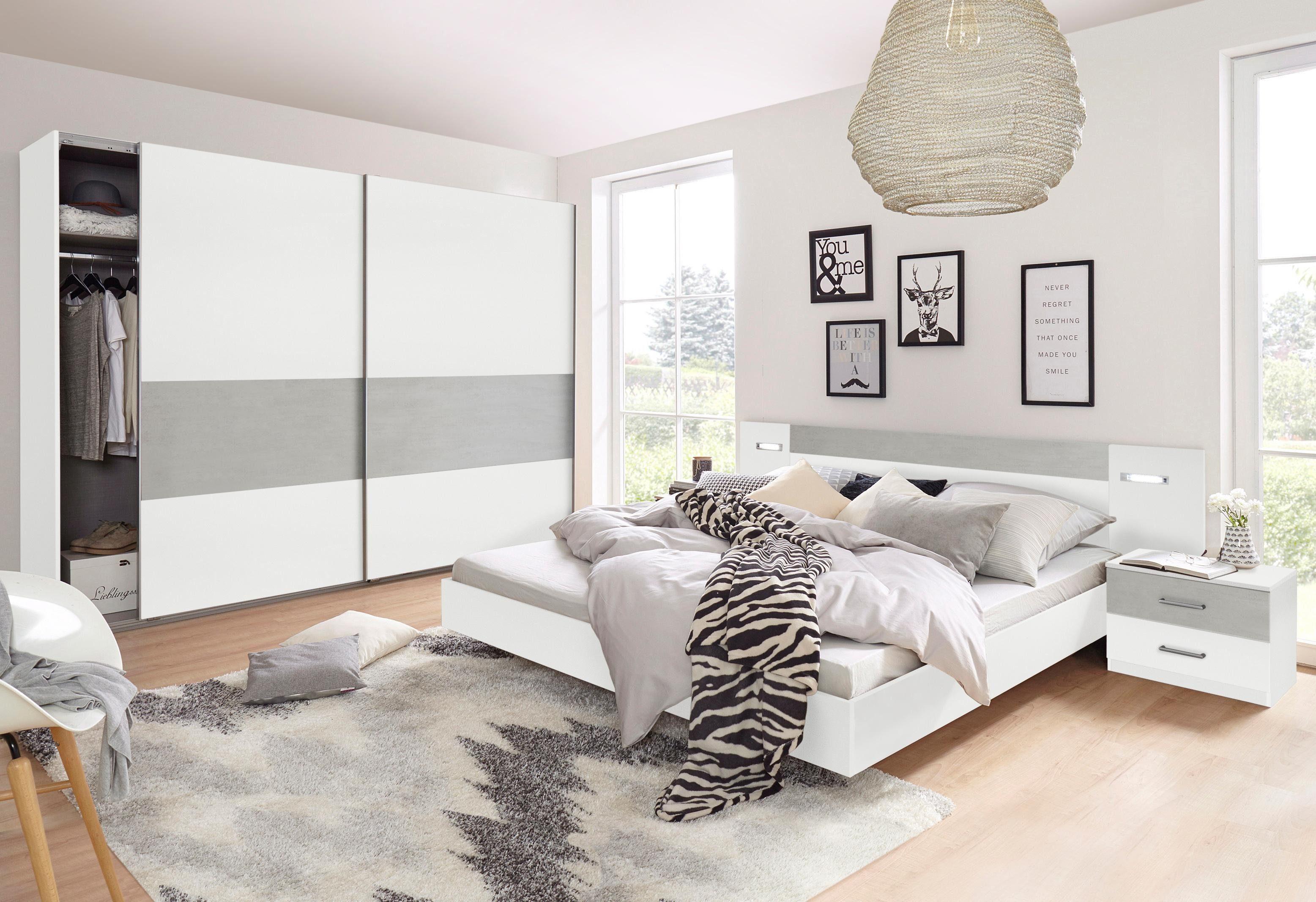 Complete Slaapkamer Aanbieding : Complete slaapkamer online bestellen dat doe je in onze shop otto