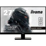 "iiyama gaming-ledscherm g2730hsu-b1, 68,6 cm - 27 "", full hd zwart"