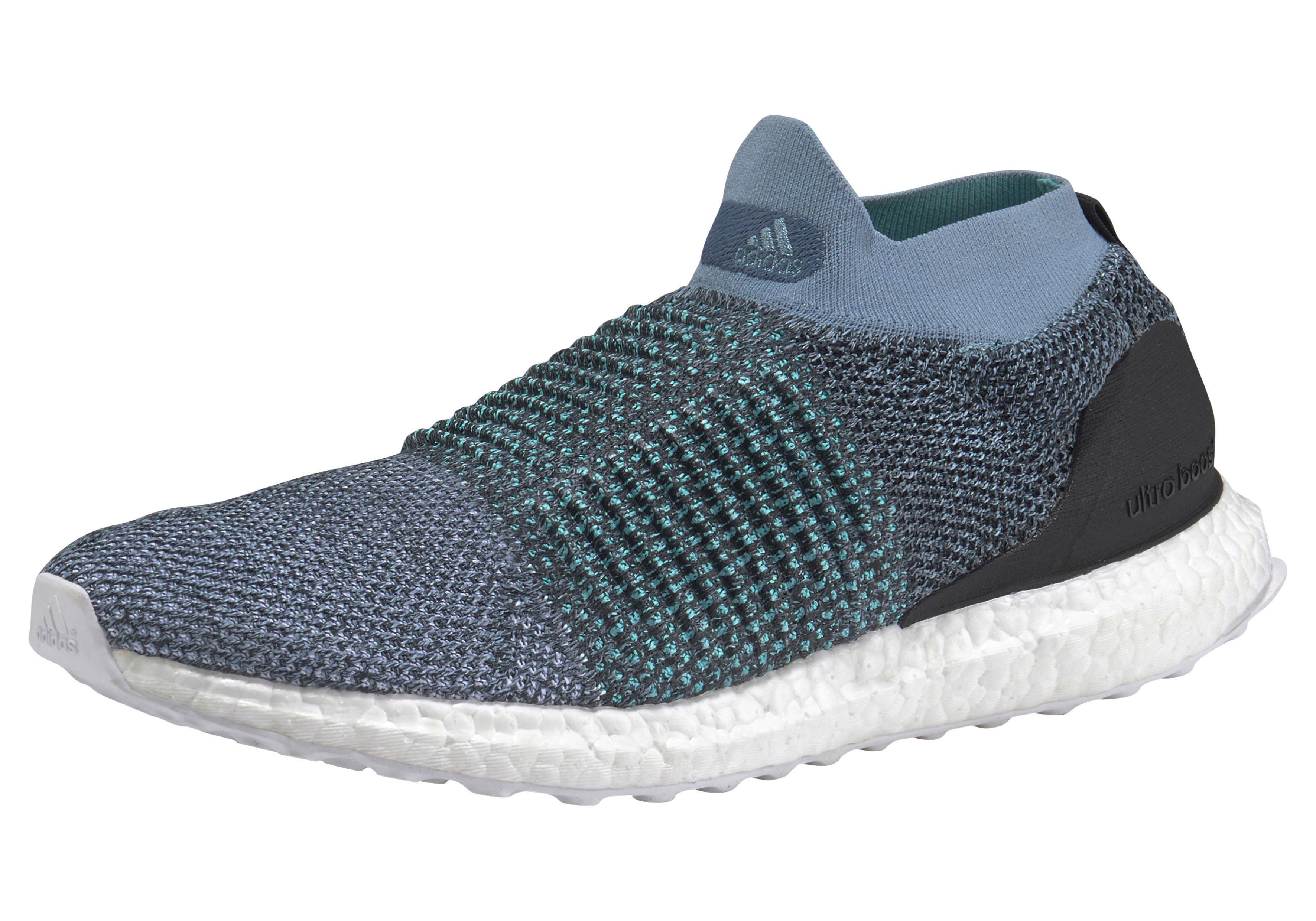 adidas Performance runningschoenen »Ultra Boost Laceless Parley« nu online kopen bij OTTO