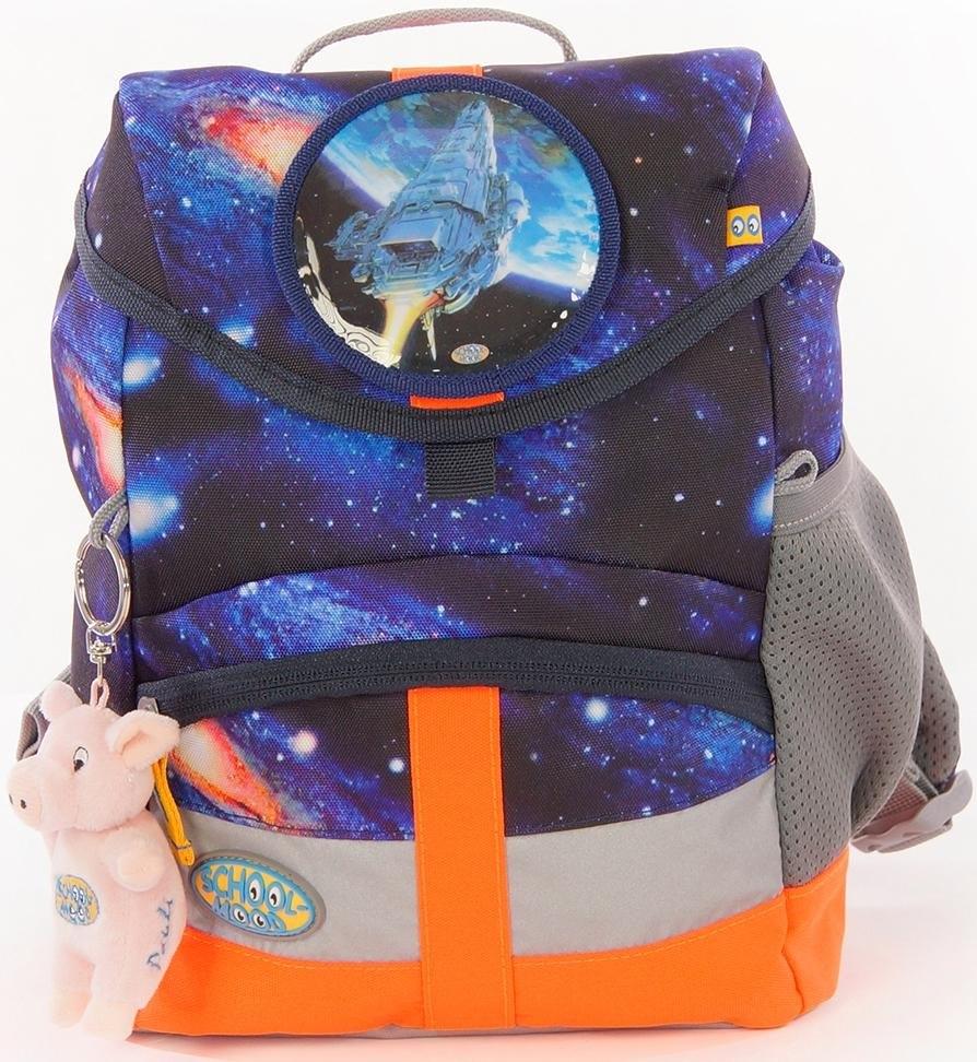 School-mood School Mood kinderrugzakset, 3-delig, »Kiddy Galaxy« voordelig en veilig online kopen