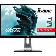 iiyama »gb2760qsu-b1« gaming-ledscherm (68,5 cm - 27 inch, 2560x1440 pixels, wqhd, 1 ms, 144 hz) zwart