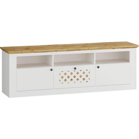 Home affaire tv-meubel Justine, breedte 182 cm