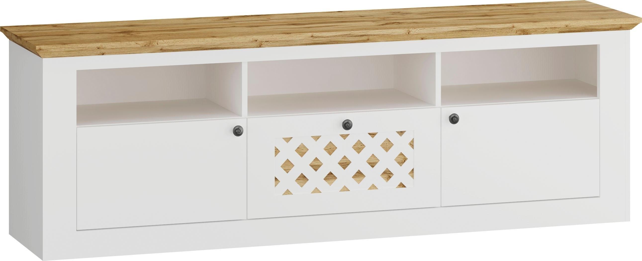 Home Affaire tv-meubel »Justine«, breedte 182 cm goedkoop op otto.nl kopen