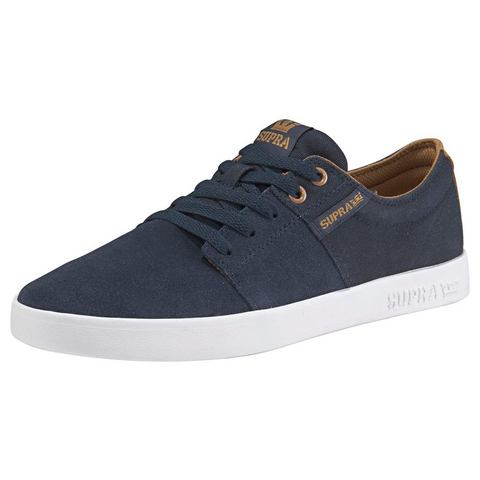 NU 15% KORTING: SUPRA sneakers Stacks II