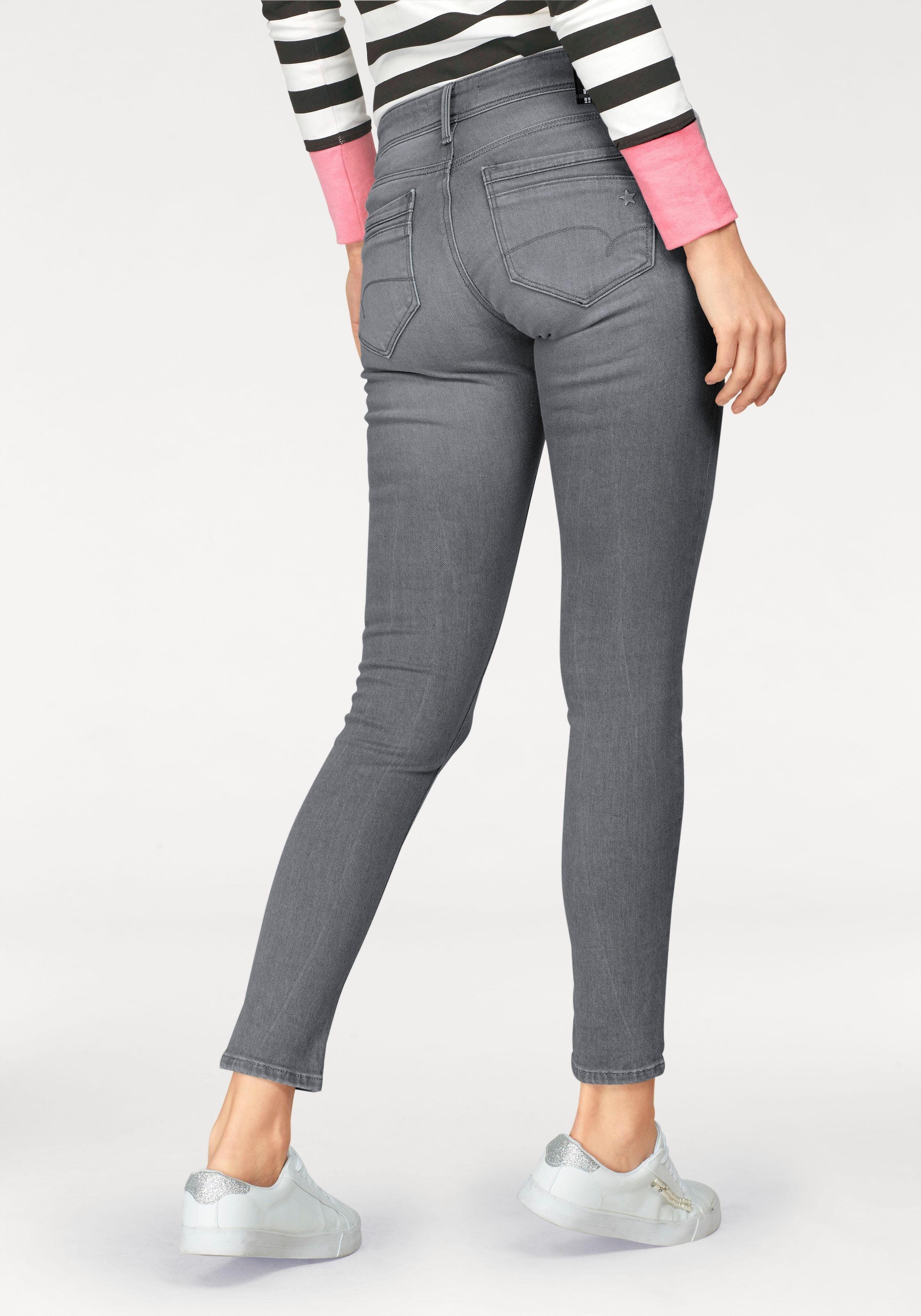 Mavi »lexy« GevondenOtto Skinny Jeans Fit Makkelijk Y76fgby