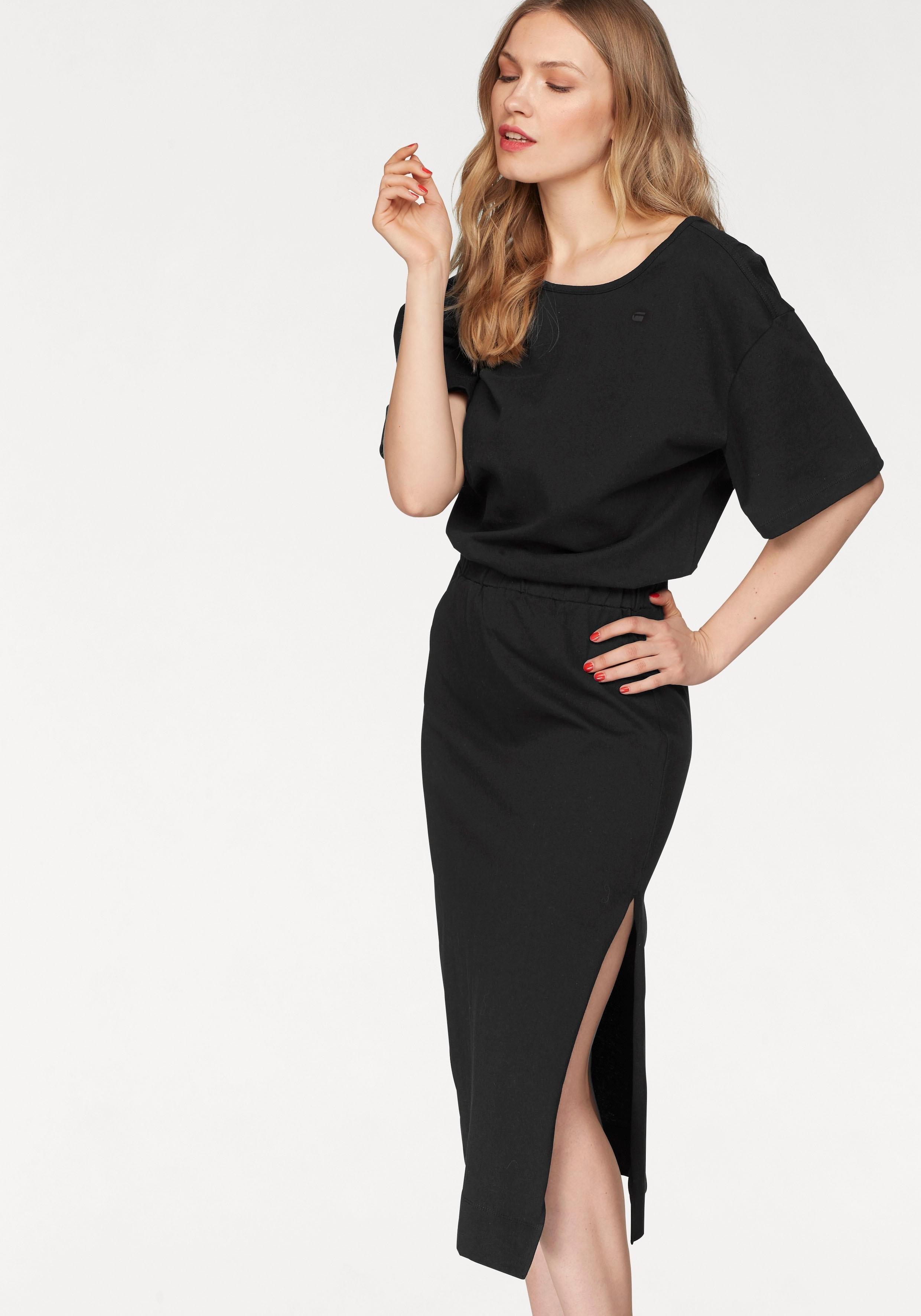 b62de1e13e4d08 Afbeeldingsbron  G-Star RAW jerseyjurk »Bohdana Dress«