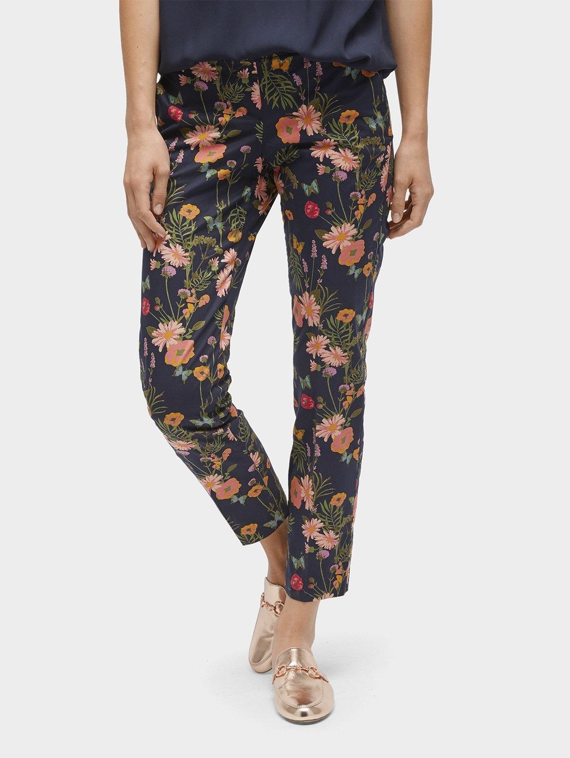 TOM TAILOR 7/8 broek »Mia Slim Ankle Hose« goedkoop op otto.nl kopen