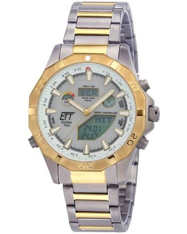 ETT radiografische chronograaf EGT-11358-55M