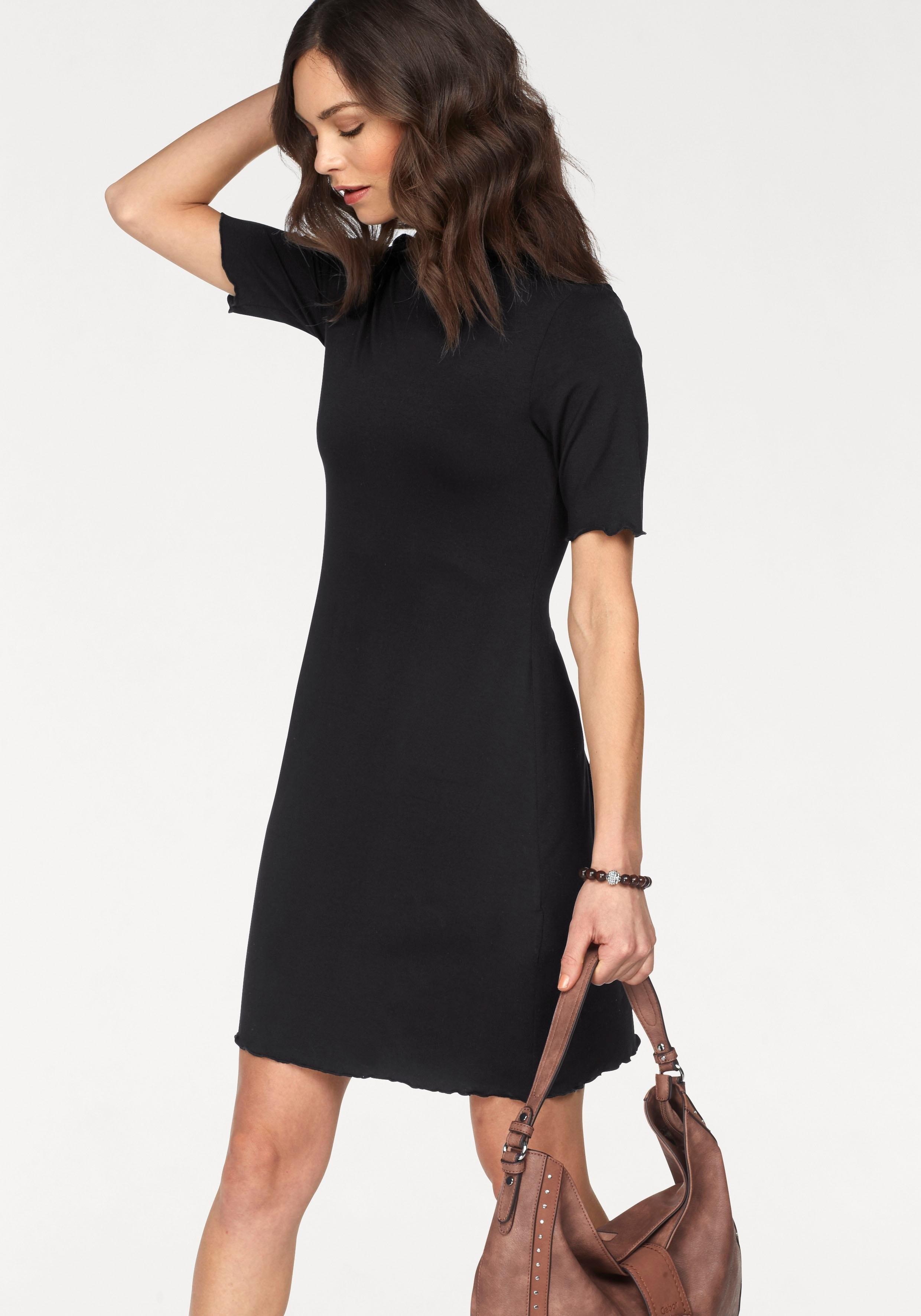 3c09398f70a93e Populair Zwarte jurk kopen  Meer dan 1910 zwarte jurkjes