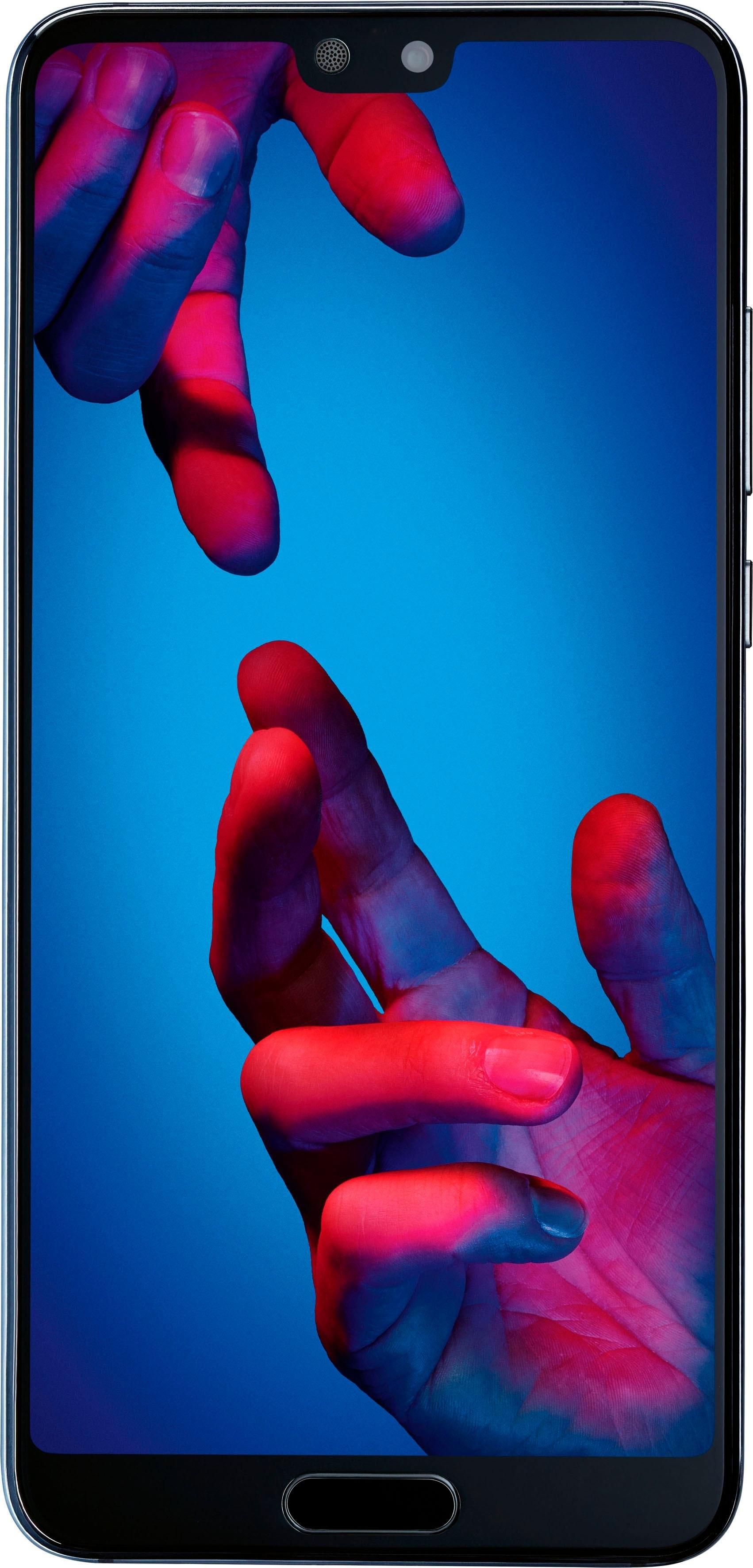 Huawei P20 smartphone (14,7 cm / 5,8 inch, 128 GB, 20MP-camera) bestellen: 14 dagen bedenktijd