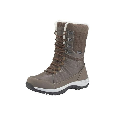 NU 15% KORTING: Hi-Tec outdoor-winterlaarzen Riva Waterproof