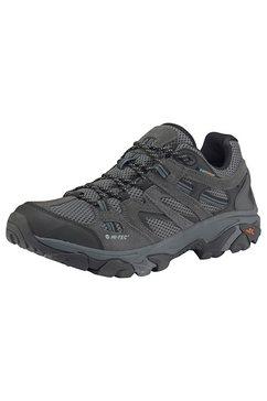 hi-tec outdoorschoenen »ravus vent low waterproof« grijs