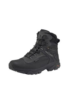hi-tec outdoorschoenen »ravus chill 200 i waterproof« zwart