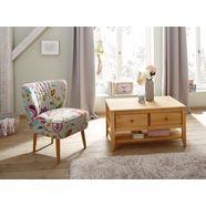 home affaire fauteuil »indus« multicolor
