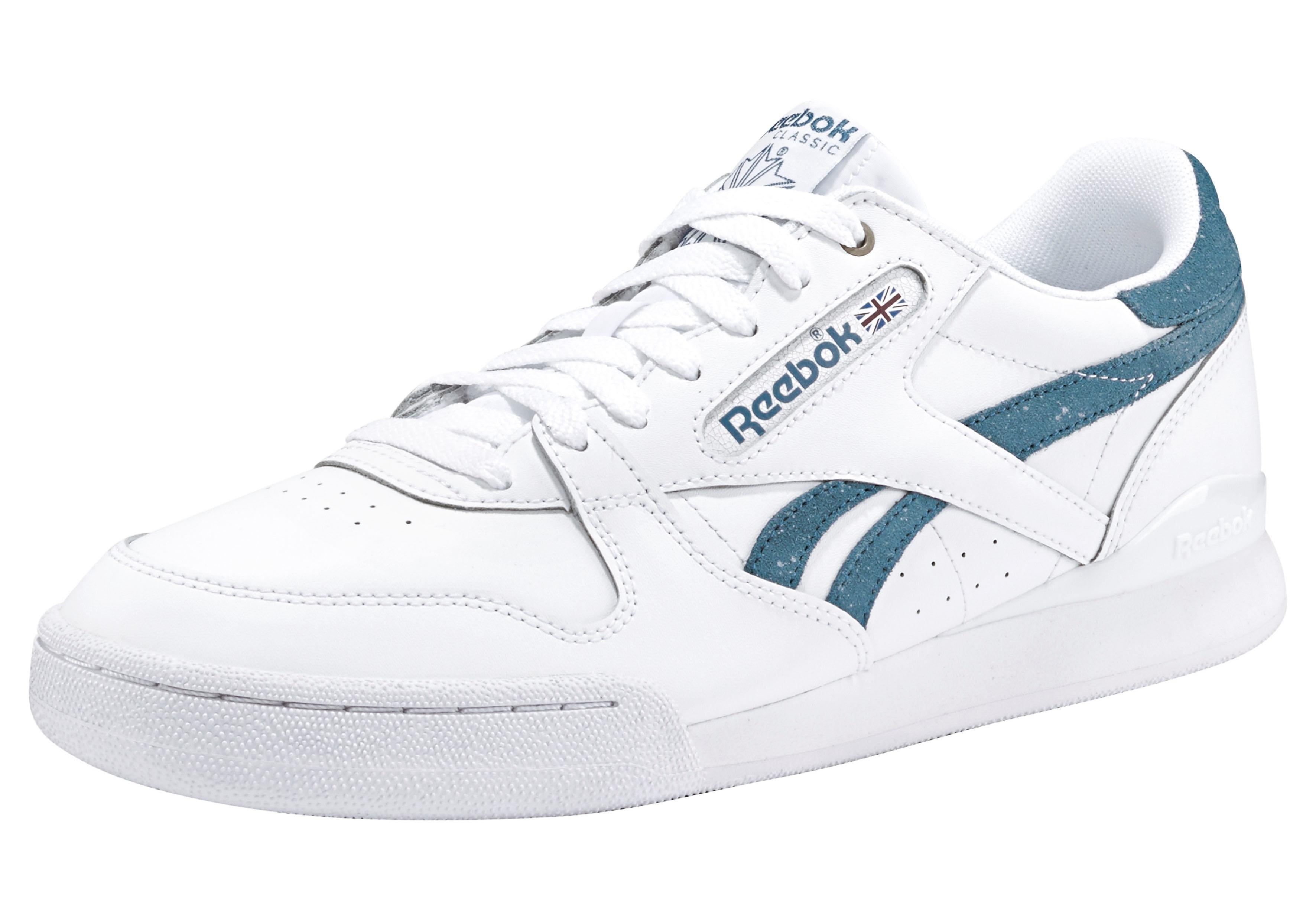 Reebok Classic sneakers »Phase 1 PRO MU« in de webshop van OTTO kopen