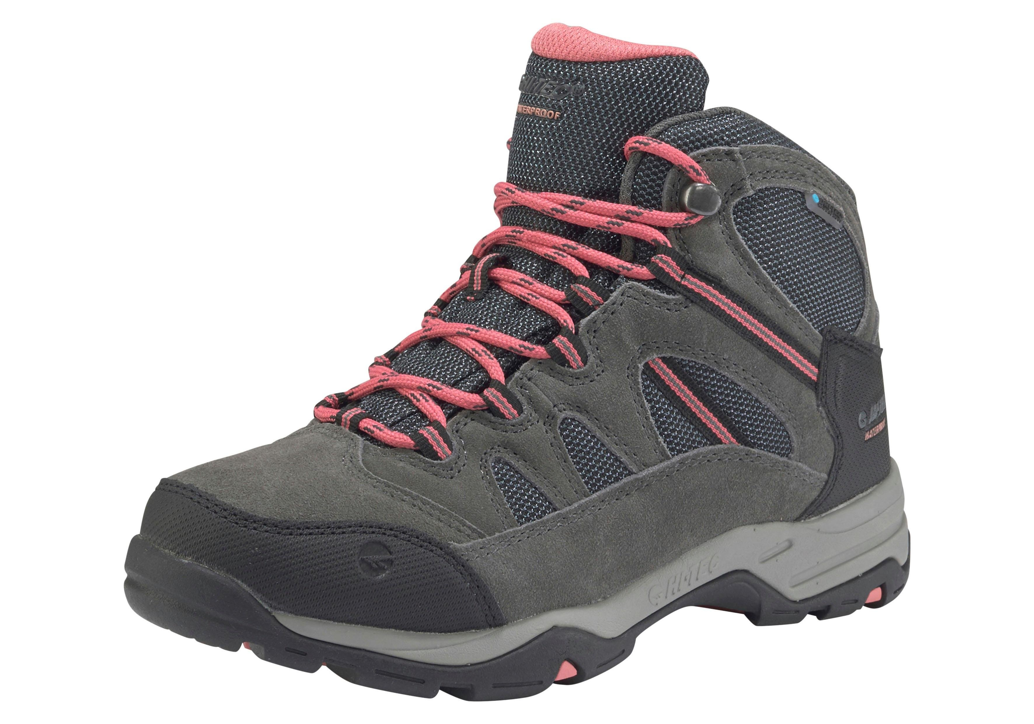8a90b7a40ac ... »Terrex AX2 Climaproof W«, The North Face outdoorschoenen »W VENTURE  FASTPACK II Gore-Tex«, Outdoorschoenen, Jack Wolfskin, 'TRAILRIDER TEXAPORE  WOMAN'
