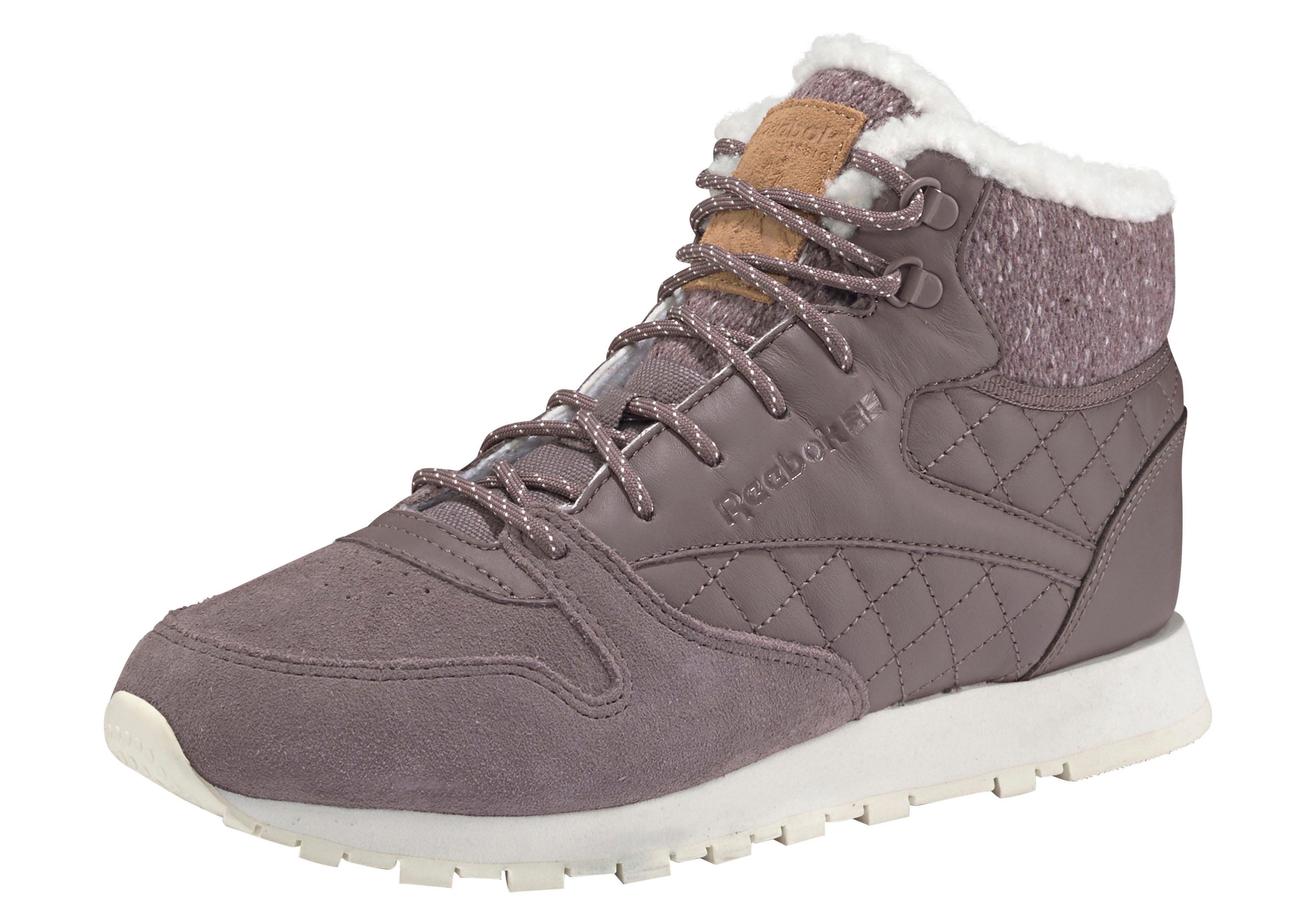 Reebok Classic sneakers »Classic Leather Arctic Boot« veilig op otto.nl kopen