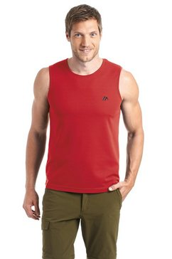 maier sports functioneel shirt »peter« rood