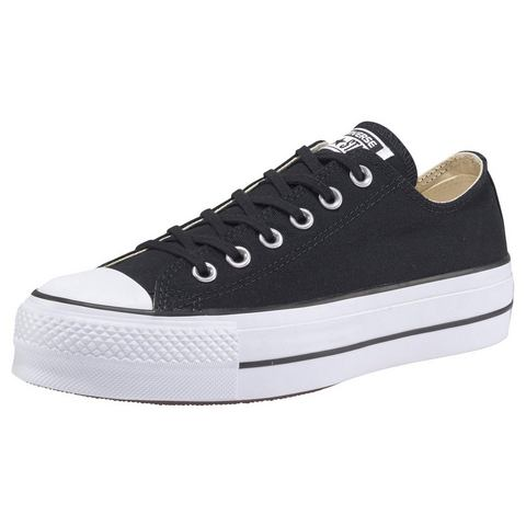 Converse plateausneakers Chuck Taylor All Star Lift Ox