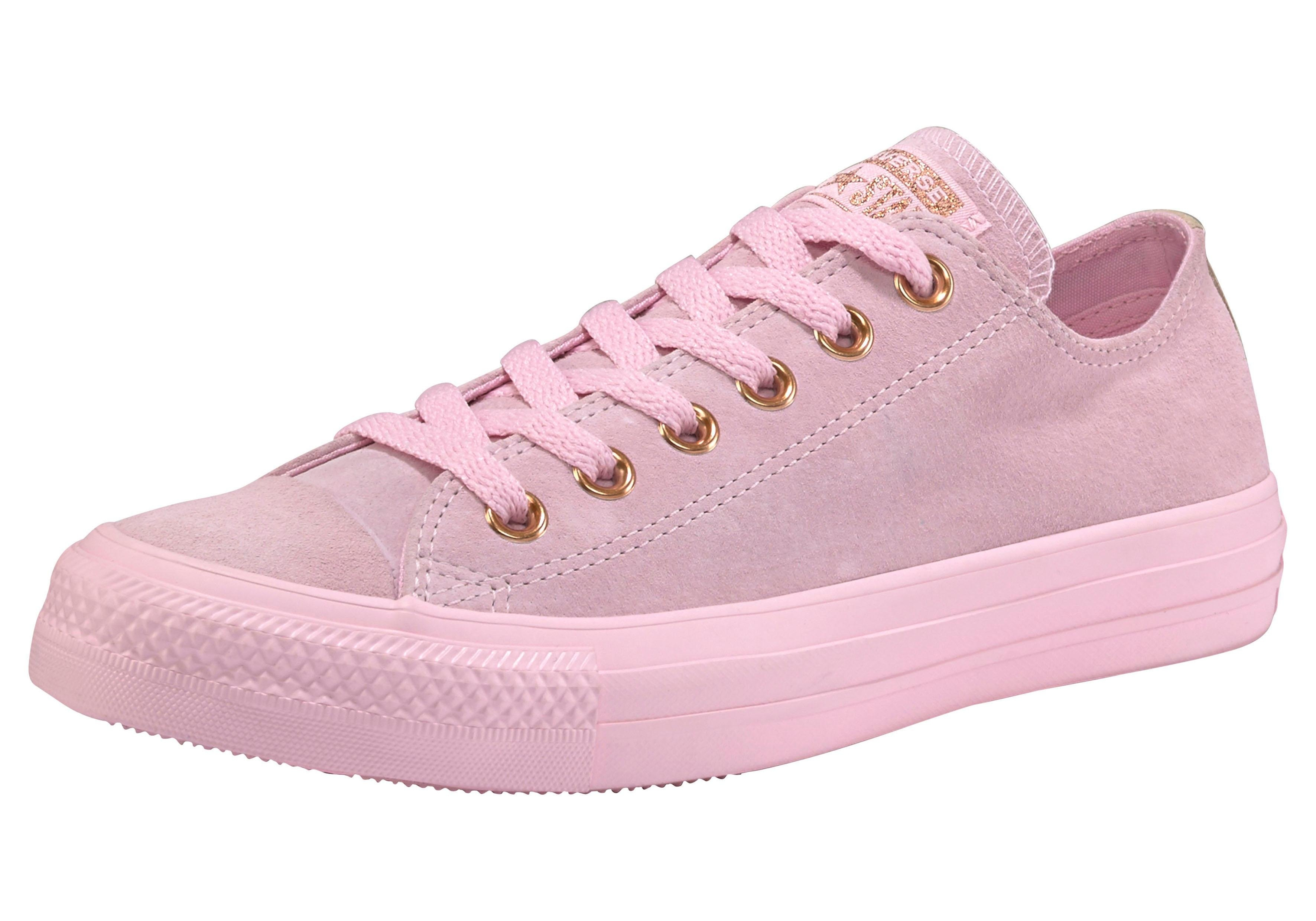 e36f5407b0c Afbeeldingsbron: Converse sneakers »Chuck Taylor All Star Ox Tonal Suede«