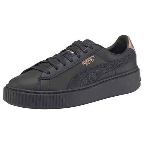 PUMA sneakers Basket Platform Eu