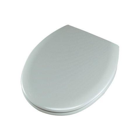 Badkameraccessoires Toiletzitting Ascoli 478520 grijs