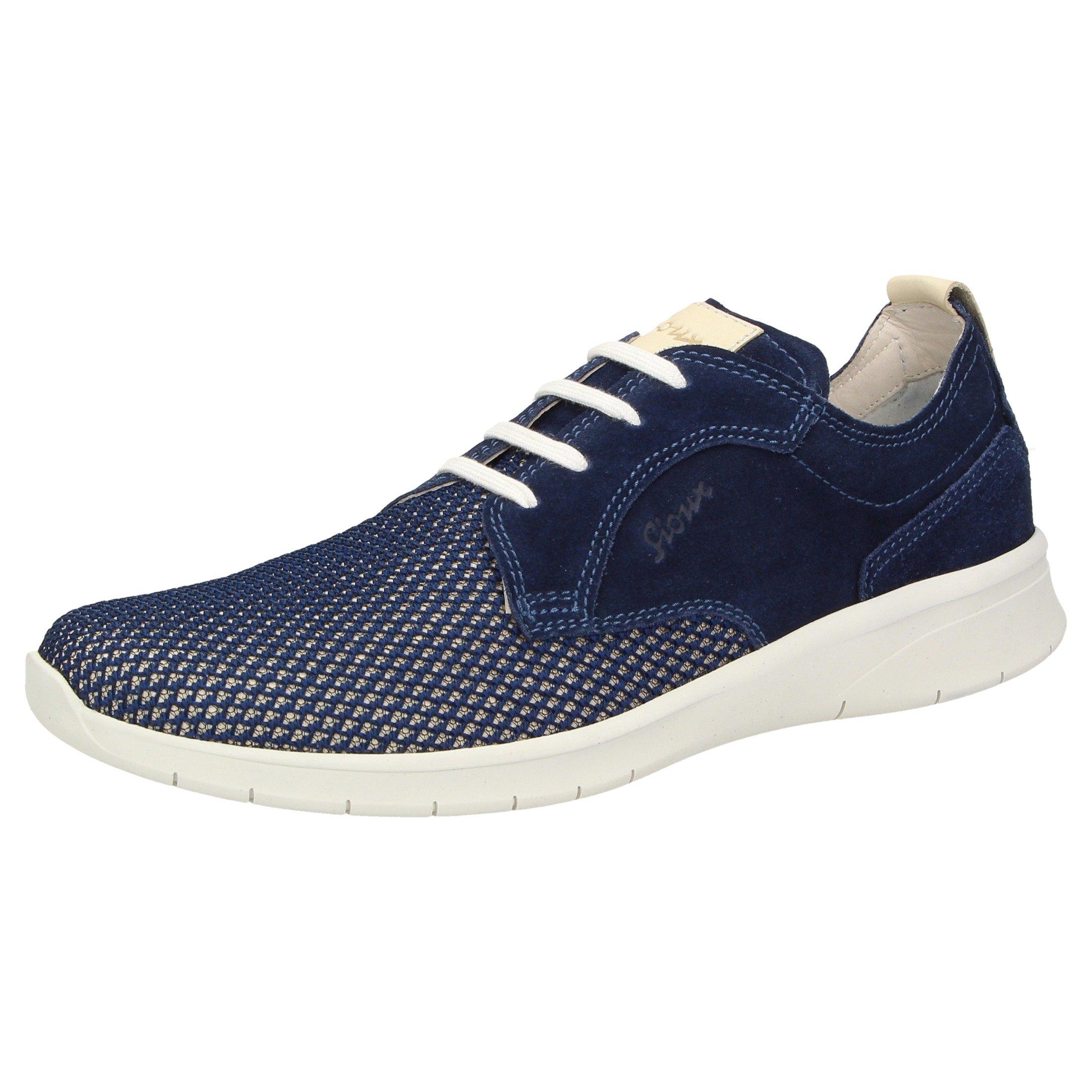 Sioux Sneaker »Heimito-700-XL« nu online kopen bij OTTO