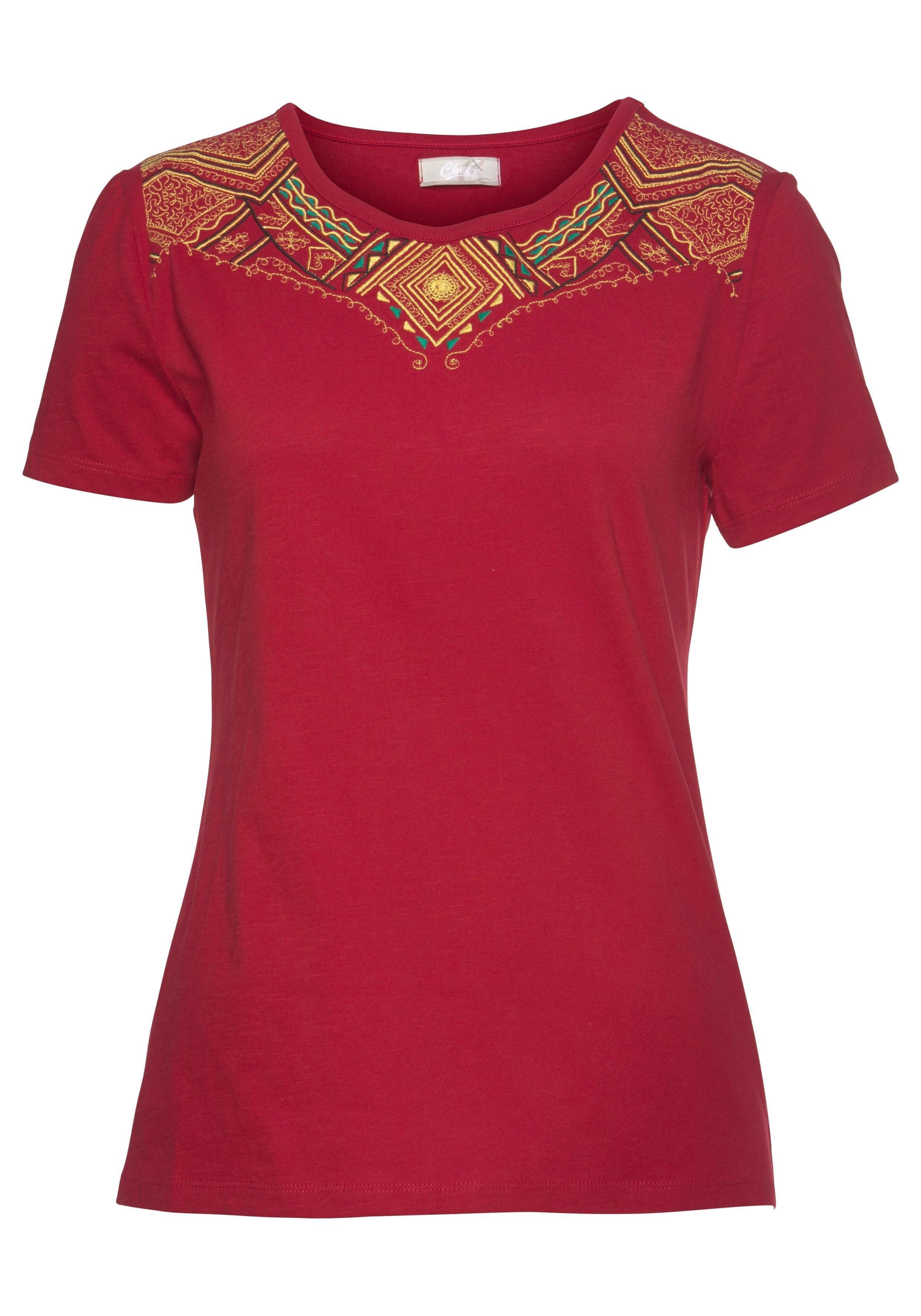 T Online Verkrijgbaar shirt Cheer drhQCts