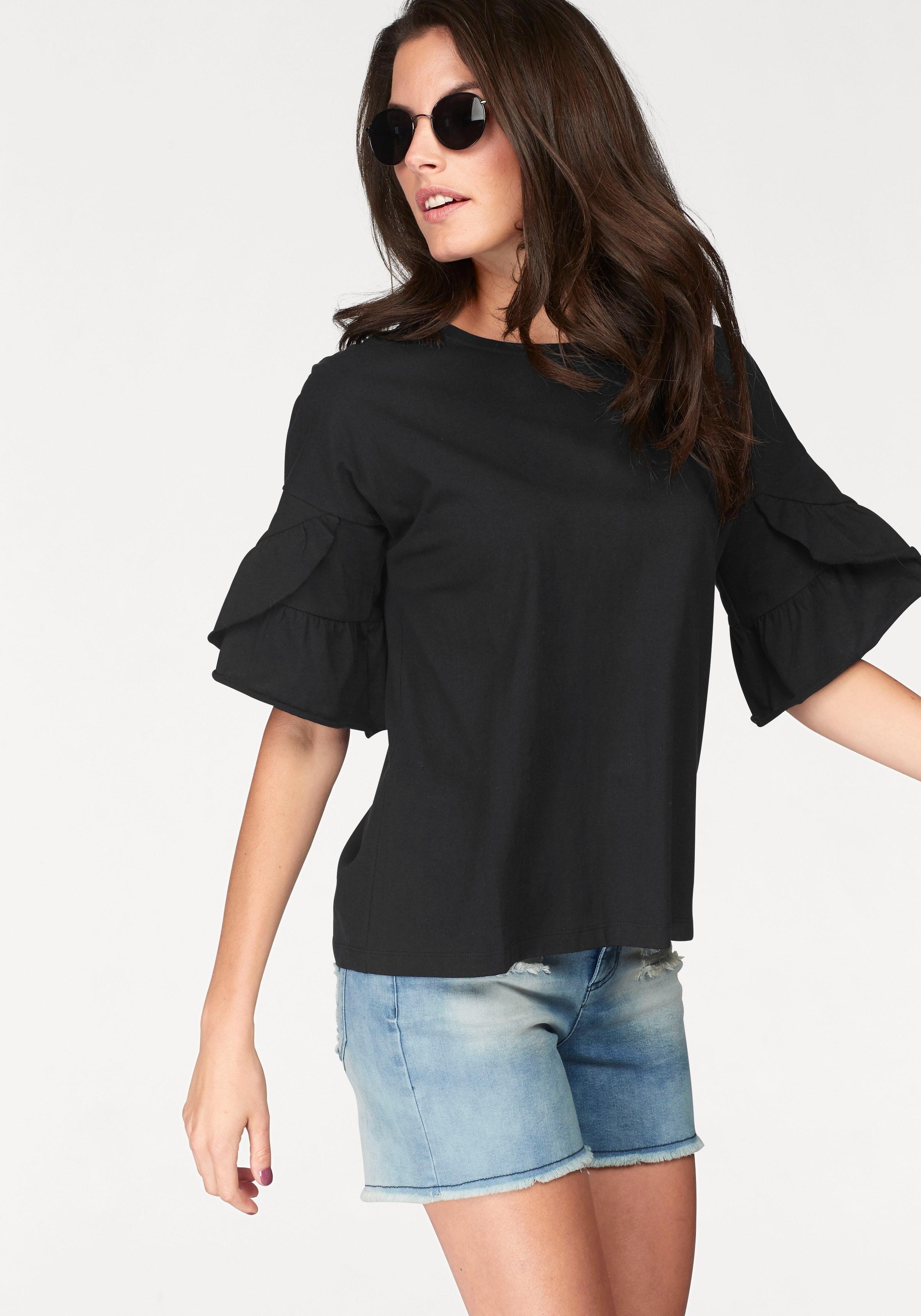 Aniston By Baur Aniston T-shirt bestellen: 14 dagen bedenktijd