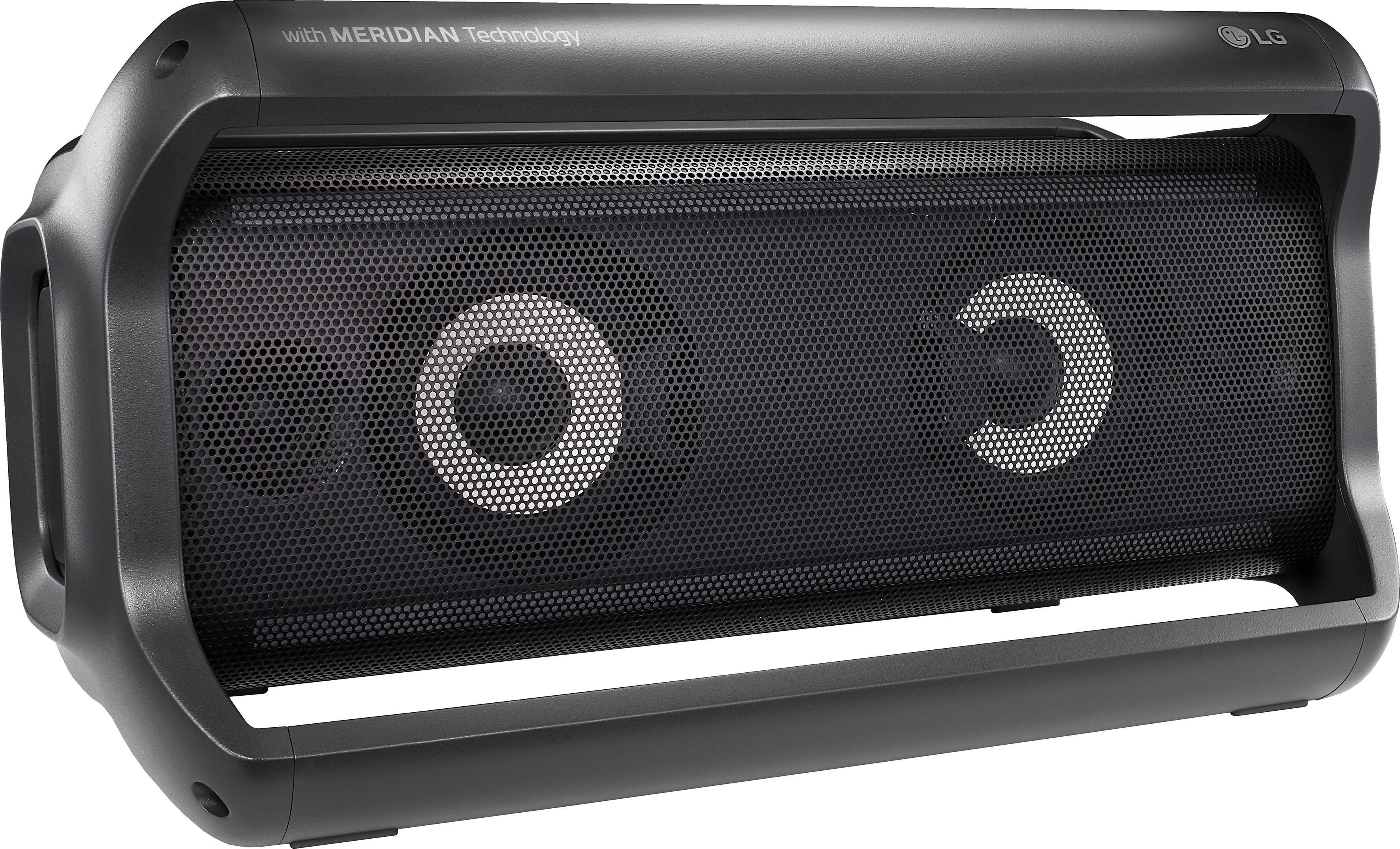 LG »PK7« 2.0 bluetooth-luidspreker (bluetooth, Google Assistant, 40 W) nu online kopen bij OTTO