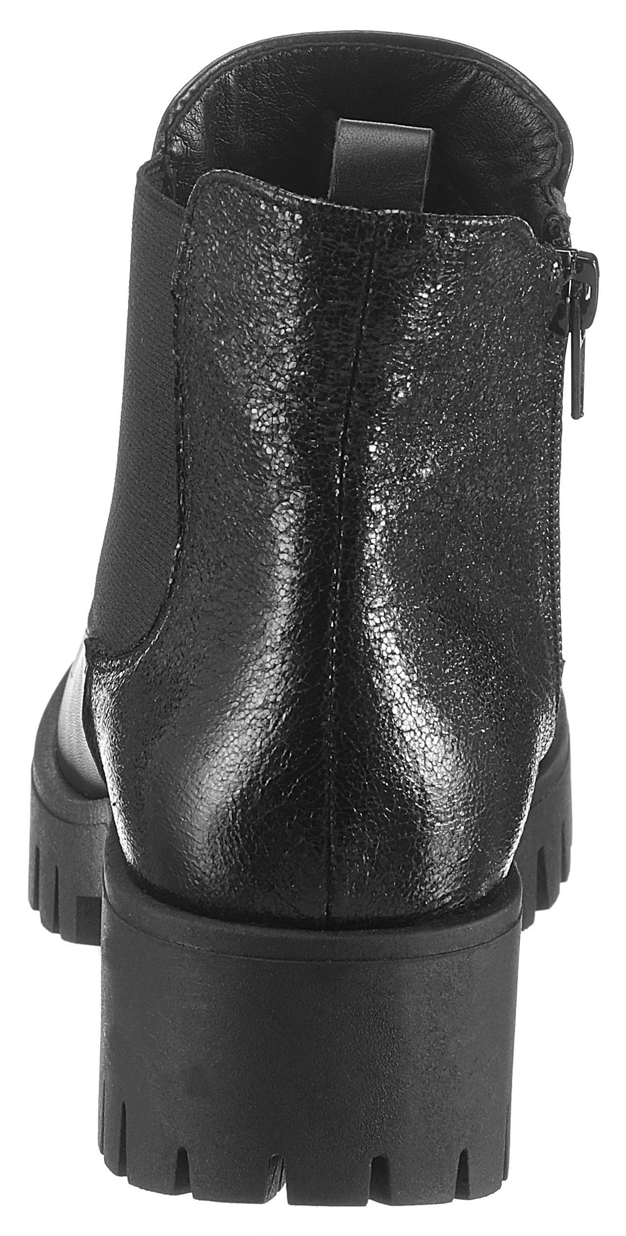 Shop Red Label S oliver Chelsea Online boots thdxrCosQB