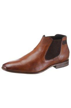 bugatti chelsea-boots mattia uitkomen bruin