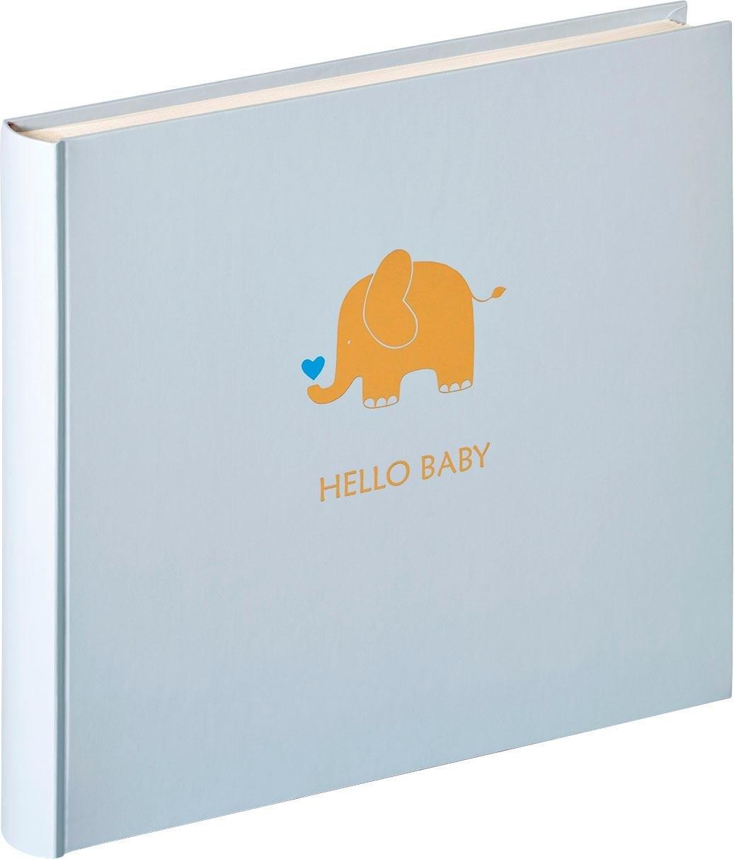 Walther album »Baby Animal« - gratis ruilen op otto.nl