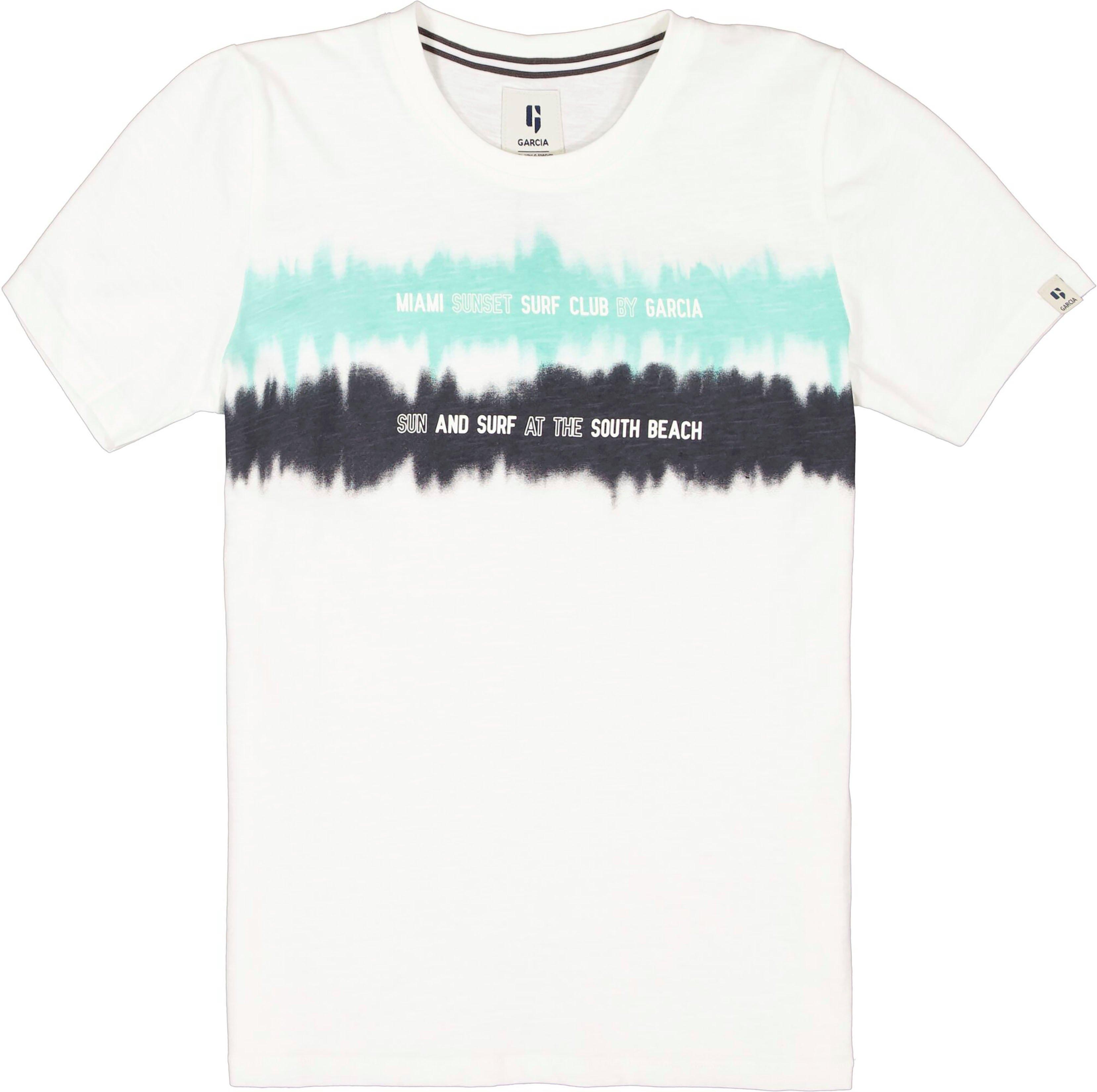 Garcia T-shirt SUN AND SURF online kopen op otto.nl