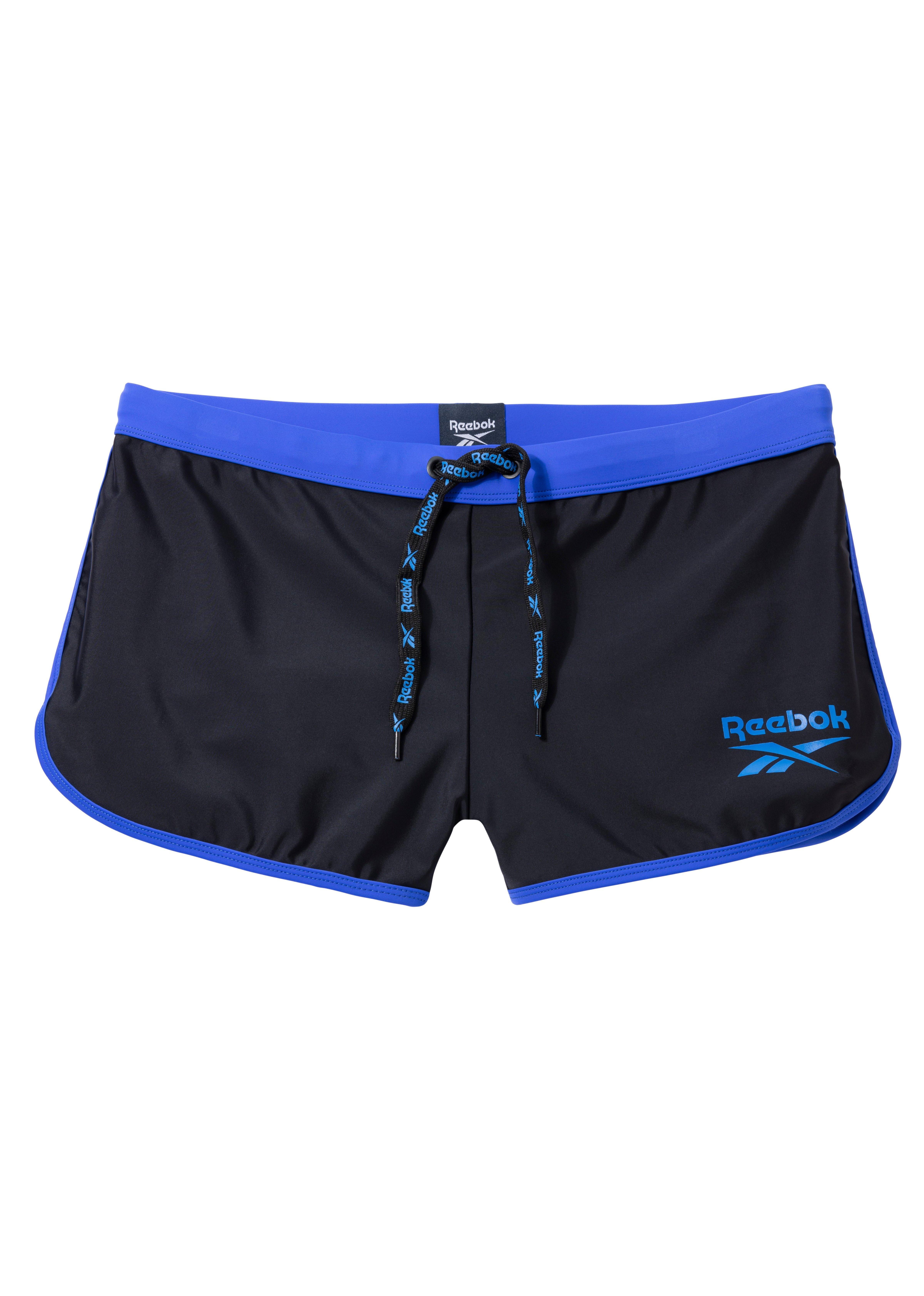 Reebok zwemboxer met contrastdetails goedkoop op otto.nl kopen