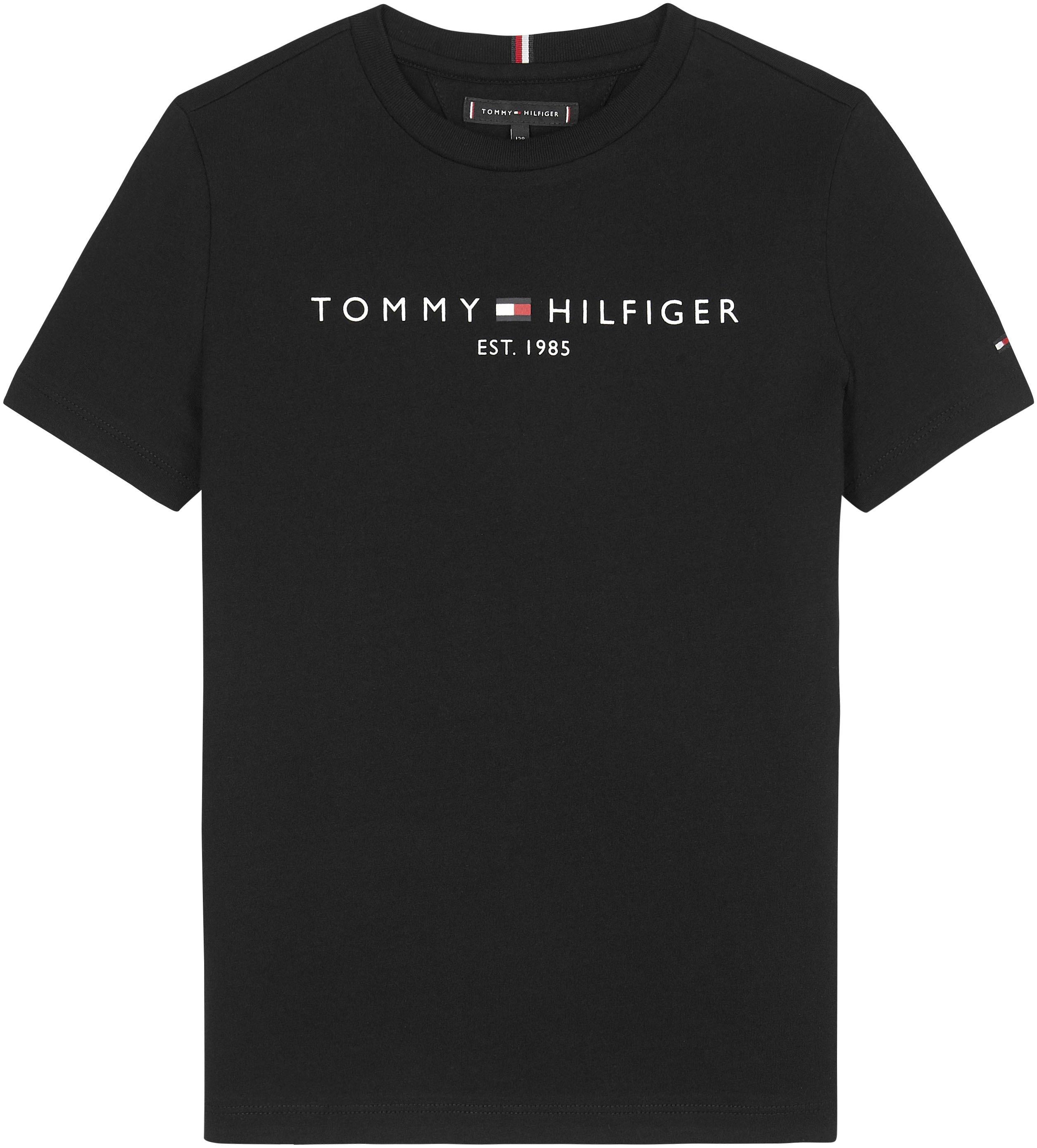 Tommy Hilfiger T-shirt nu online bestellen