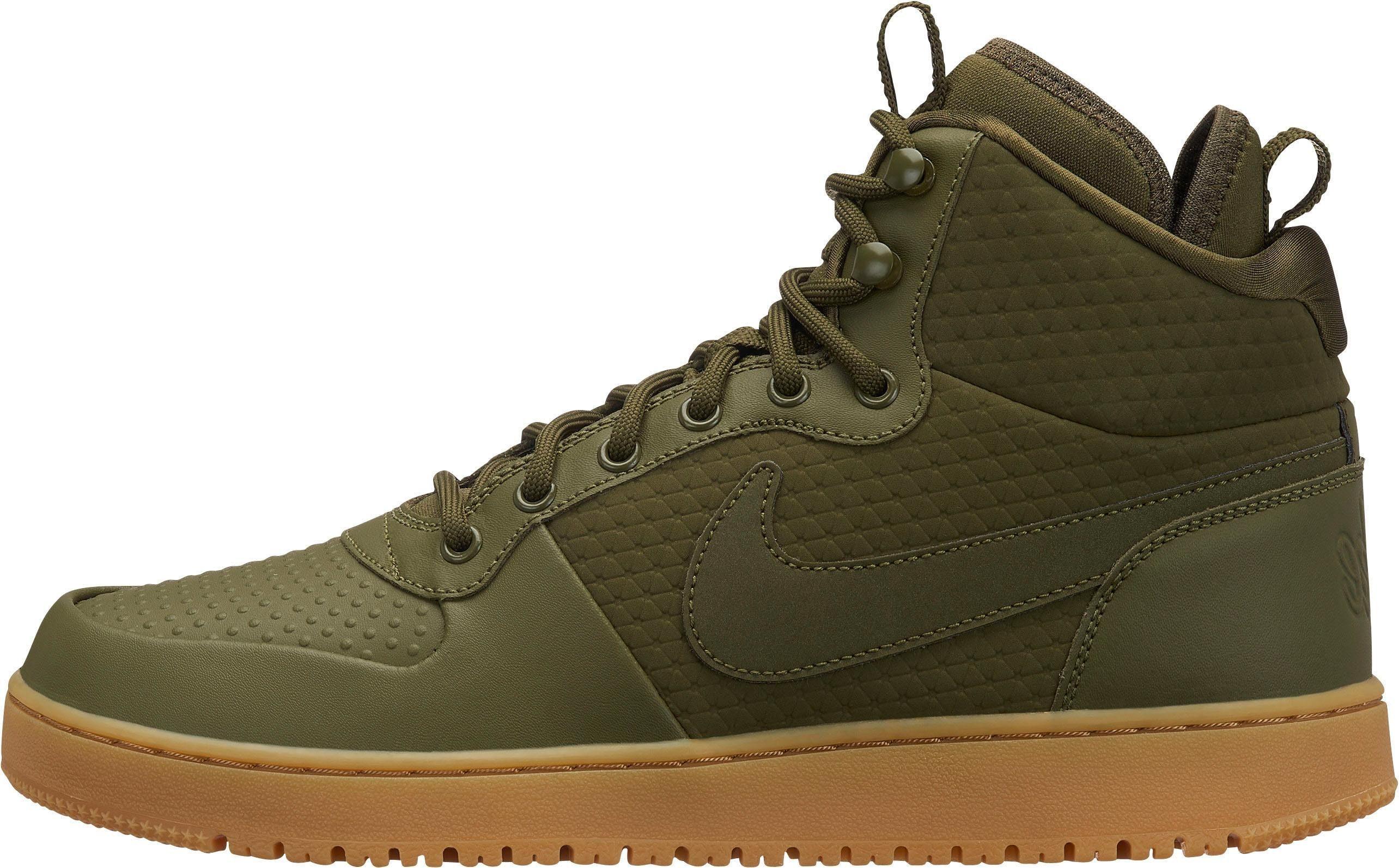 Makkelijk Nike Sportswear »ebernon Sneakers Mid Winter« BesteldOtto Pkn0Ow8