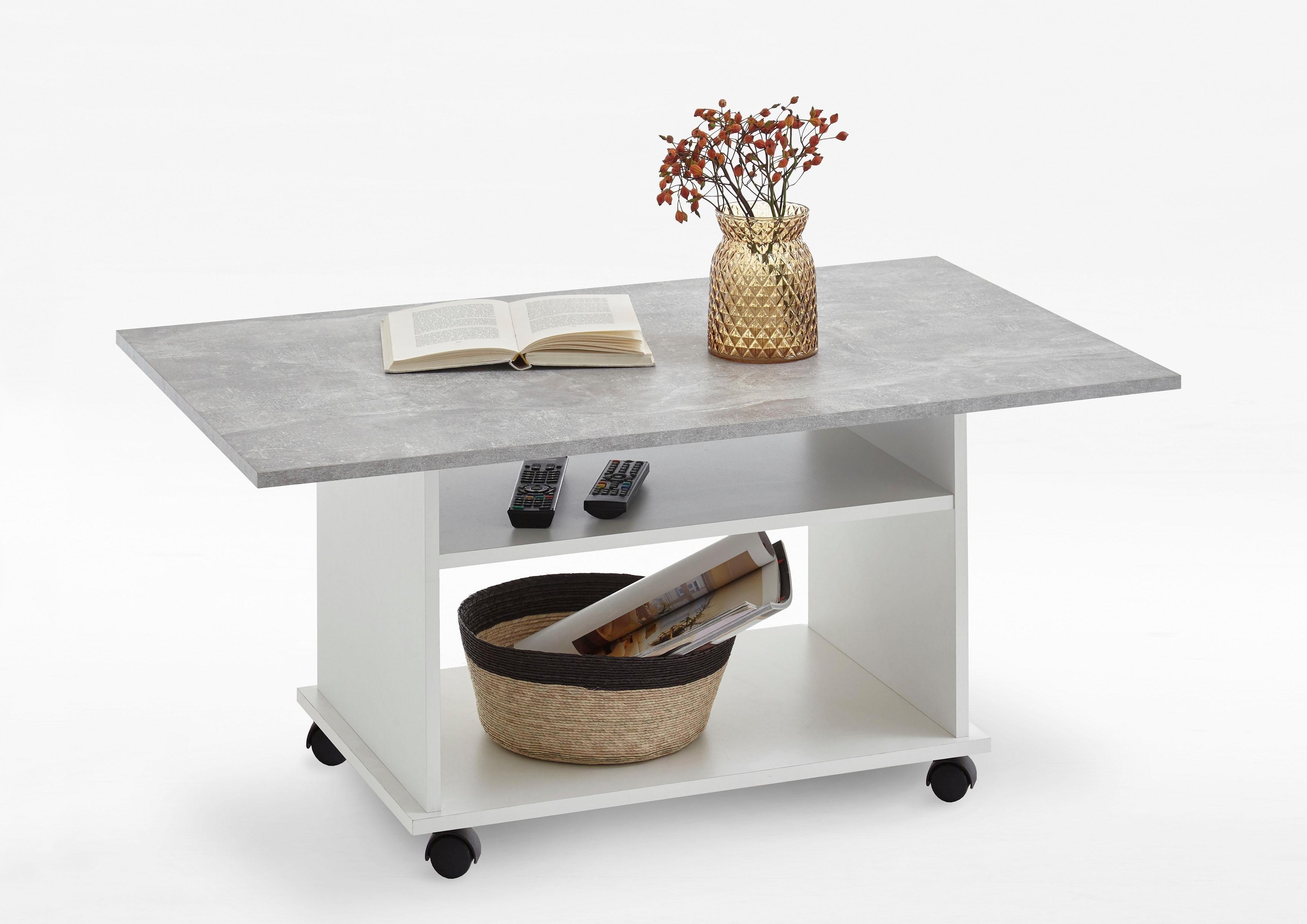 Op zoek naar een FMD salontafel? Koop online bij OTTO