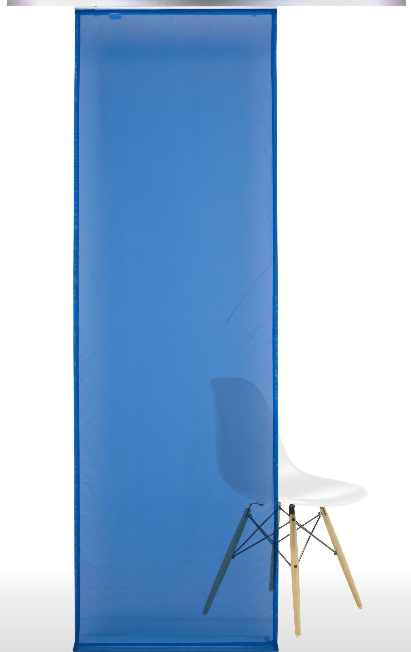 Liedeco paneelgordijn HxB: 245x60 (1 stuk) veilig op otto.nl kopen