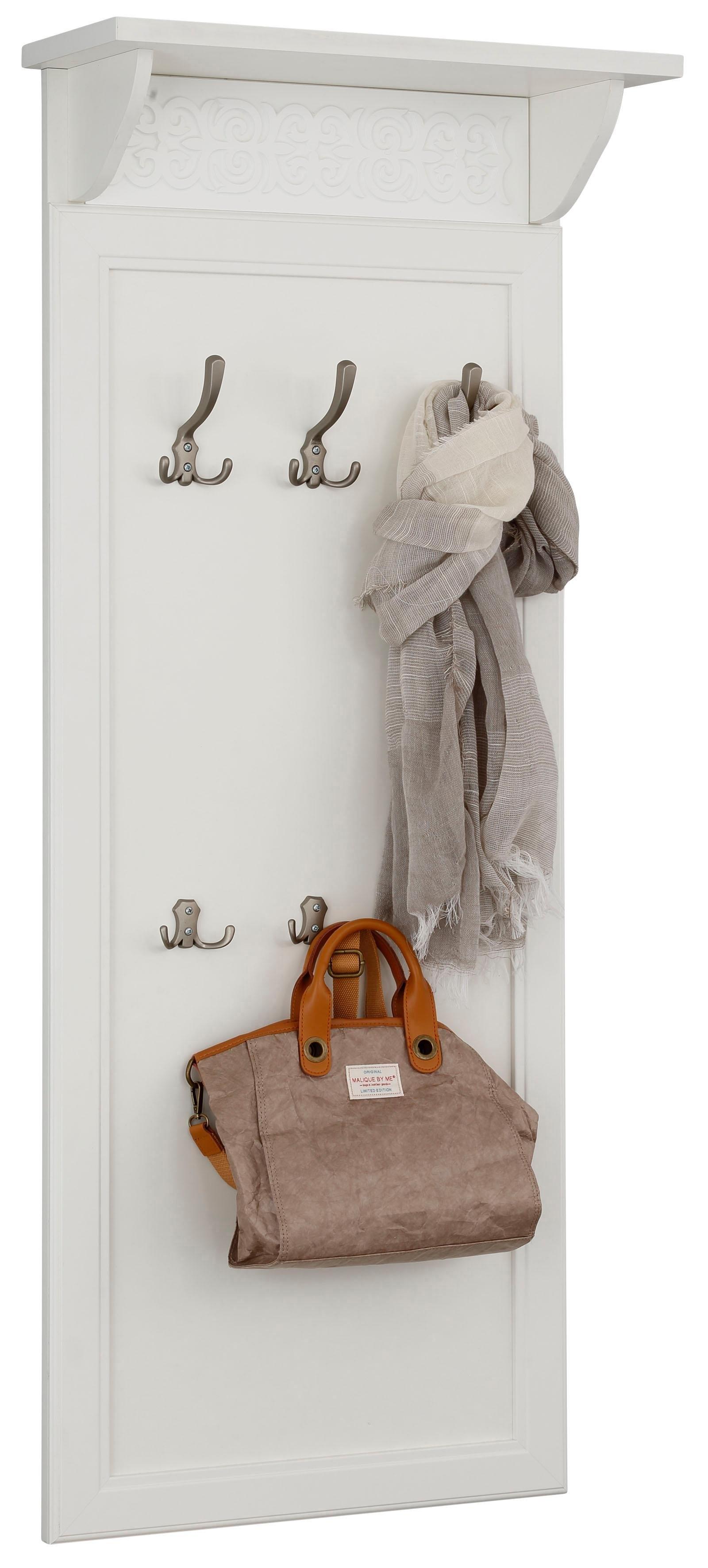 Home affaire kapstok »Lucy« met decoratieve ornamenten gegarneerd nu online bestellen